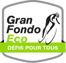GranFondo Éco logo