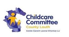 Louth County Childcare Committee logo