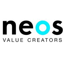 Neos Value Creators logo