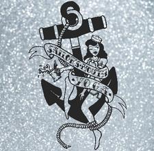 Sailor's Mouth Yoga  logo