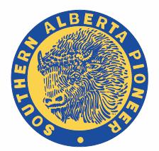 Southern Alberta Pioneers U0026 Their Descendants Logo