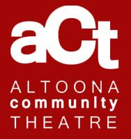 ALTOONA COMMUNITY THEATRE logo