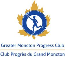 Greater Moncton Men's Progress Club logo