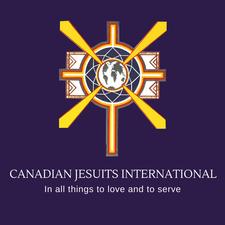 Canadian Jesuits International logo