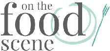 Stephen Fries - On the Food Scene logo