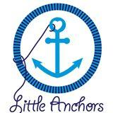 Little Anchors Children's Consignment and Resale logo