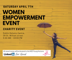 Women Empowerment Event