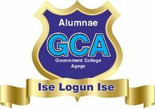 GCA Alumnae - The Americas logo