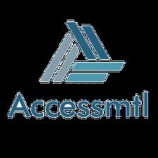 Access Montreal logo