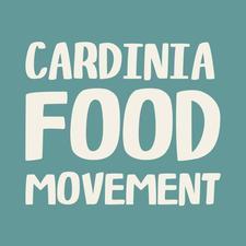 The Cardinia Food Movement  logo