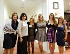Women's Council of REALTORS® Ventura County logo