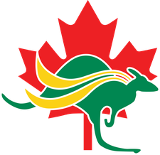Canada Club of Victoria  logo