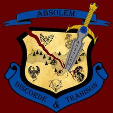Grandeur Nature Absolem logo