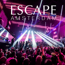 Escape Amsterdam logo