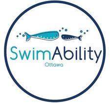 SwimAbility Ottawa logo