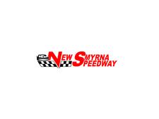 New Smyrna Speedway logo