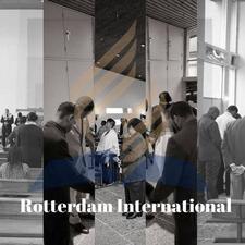 Rotterdam International SDA Church  logo