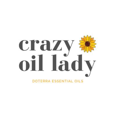 Crazy Oil Lady logo