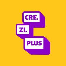 CRE.ZI. PLUS logo