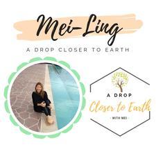 A DROP CLOSER to EARTH logo