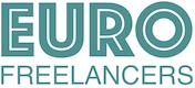 Euro Freelancers logo