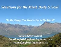 Solutions for the Mind, Body & Soul  logo