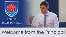 Penketh High School logo