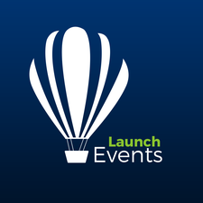 Launch Events NW logo