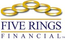 Five Rings Financial - Contact: Bennie & Kimberly Y. Evans Purposed Consulting, A Five Rings Financial Agency  logo