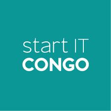 Start IT Congo logo