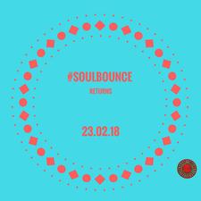 Soul Surge UK logo