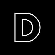 DIFFЯNT logo
