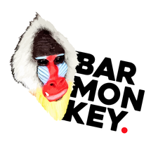 Bar Monkey logo
