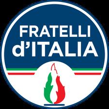Fratelli d'Italia Padova  logo