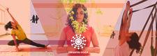 Drishya Yoga logo