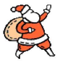 ADS Charity Santa Fun Run 5k at Dorney Lake, Eton 23rd...