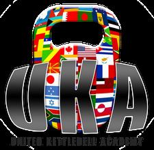 United Kettlebell Academy logo
