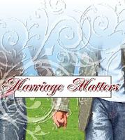 """Marriage Matters"" Prepare-Enrich Training Seminar"