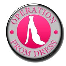 Operation Prom Dress Project logo