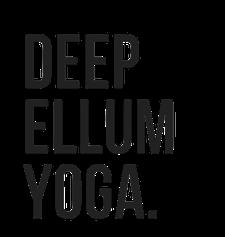 Deep Ellum Yoga logo
