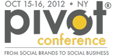 The Pivot Conference logo