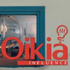 Bruce & Wanda Mann, Oikia Influence logo