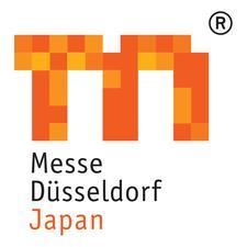 Messe Düsseldorf Japan Ltd. logo