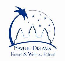 Navutu Dreams Resort & Wellness Retreat logo