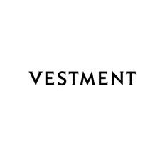 Vestment logo