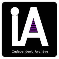 Independent Archive & Resource Centre logo