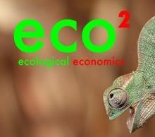 ecological economics for graduates