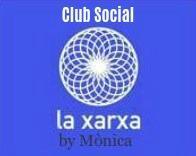 Club Social LA XARXA by Mònica logo