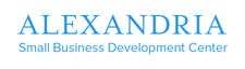 Alexandria Small Business Development Center logo