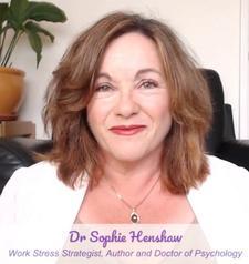 Dr Sophie Henshaw logo